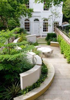 SGD garden design awards 2014: the winners - TelegraphWinner: Andy Sturgeon FSGD Project: Vermeer Garden
