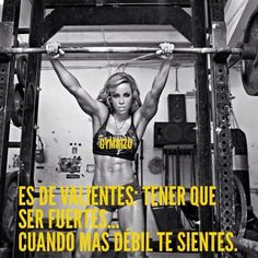 Recopilación frases de motivación. Gym Rizo Motivation…