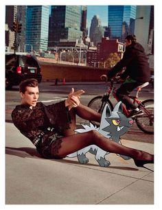 #fashion #with #pokemon