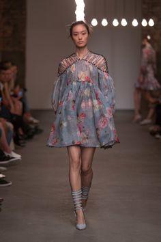 Zimmermann ready-to-wear spring/summer '16 - Vogue Australia