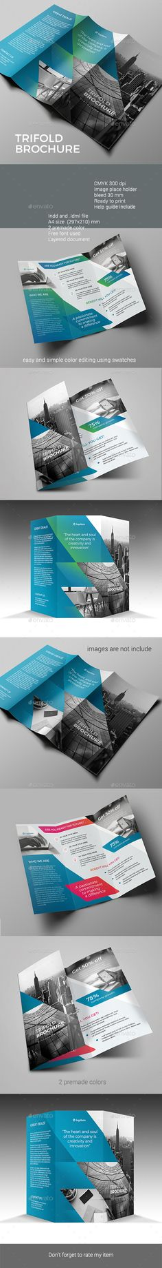 College University Brochure Brochures, Brochure template and College - university brochure template