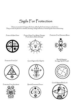 Entertainment Discover culture of Wicca and Pagan community Protection Sigils Symbole Protection Protection Tattoo Wiccan Protection Symbols Spell For Protection Magic Symbols Symbols And Meanings Witch Symbols Witchcraft Symbols Protection Sigils, Symbole Protection, Protection Tattoo, Wiccan Protection Symbols, Spell For Protection, Magic Symbols, Symbols And Meanings, Witch Symbols, Witchcraft Symbols
