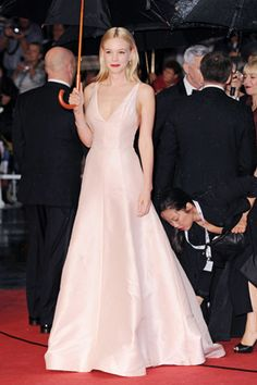 Carey Mulligan in Dior 2013 | Cannes: Best of Bridal Inspiration | WedLuxe Magazine