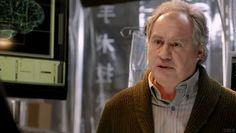 John Billingsley as Dr. William Crispin on Intelligence John Billingsley, Enterprise Nx 01
