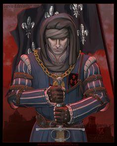 Fatherland Defender by Servia-D.deviantart.com on @DeviantArt