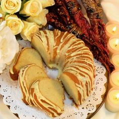 Eggnog Pound Cake is now available at our on-line store for this December 2015. http://www.lusciouslittledesserts.com/store/p14/Eggnog_Pound_Cake.html
