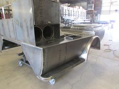 welding truck bed blueprints - Google Search