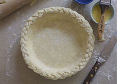 Pumpkin Pie / Image via: A Cozy Kitchen #entertaining #cozy