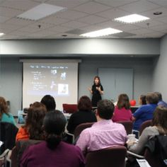 Parent/Provider Conference - Preemies Today