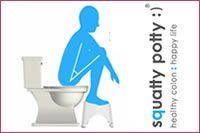 Quand la constipation persiste, qu'on a un prolapsus (descente d'organe), ou des hémorroïdes ou bien encore un périnée relâché. cet article vous explique une solution efficace, naturelle pour aider a lutter contre ces problèmes de constapation : www.perineeshop.com/blog/index/billet/6918_squatty-potty-constipation-perinee-prolapsus