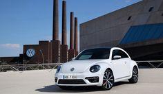 Volkswagen the Beetle R-Line