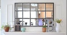 Can you justify paying $699 for the Eagan mirror from Pottery Barn? Actually, I did the math. With shipping oversize item fees, tax, and pl...