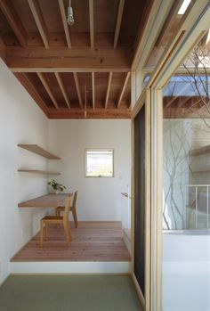 // hanaha / mA-style architects