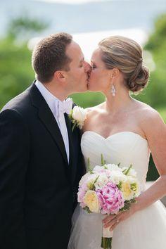 A Tappan Hill Mansion Wedding in Tarrytown, New York