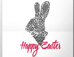 Happy Easter Everyone :) Happy Easter Everyone, Working On Myself, New Work, Branding Design, Behance, Decor, Decoration, Corporate Design, Decorating