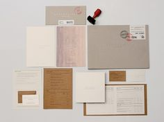 Designspiration — FormFiftyFive – Design inspiration from around the world » Blog Archive » Australasia Identity/Branding