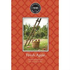 Bridgewater Candle Geurzakje Fresh Apple