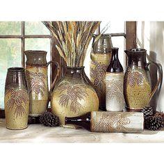 Spruce Pottery