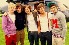 One Direction- LOVE THEM <3 new obsession!