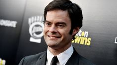 Newswire: HBO orders a hitman comedy pilot from Bill Hader