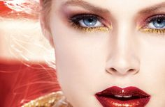 Tips de maquillaje para este 2014.