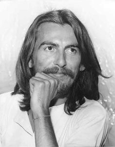 So beautiful ! - George Harrison 1969