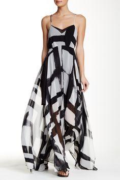 Perception Maxi Dress by Religion on @HauteLook