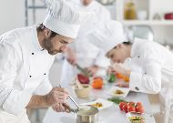 Cooking micro-courses