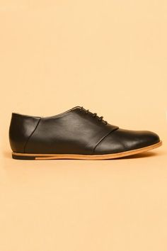 Opening Ceremony m9 simple oxford $315 — Totally love these.