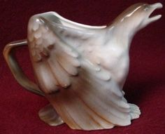 ROYAL BAYREUTH china EAGLE CREAMER cream pitcher JUG