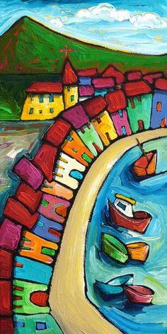 Titulo de la imágen Sara Catena - Conca, Amalfi Küste, Italien