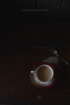 Coffee   Une Vitrine Pour Ma Vie