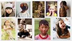 Collages & Wallpapers: Lo más lindo de este mundo...