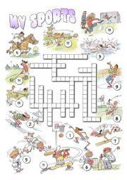 olympics games esl vocabulary worksheets printables. Black Bedroom Furniture Sets. Home Design Ideas