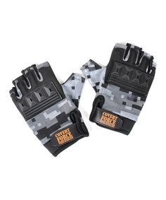 Love this Tactical Gloves on #zulily! #zulilyfinds