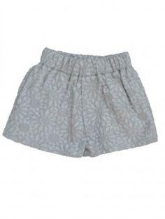 Christina Rohde P4 shorts sølv