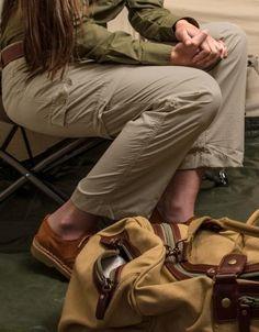Women's Rufiji™ BUGTech™ Zip-Off Safari Trousers :: The Safari Store :: Essential Safari Clothing, Safari Luggage, Safari Accessories. FREE Safari Packing Lists & Expert Advice.
