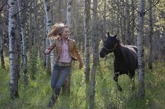 Amber Marshall is actually kind of a real life horse whisperer she has her own ranch she tends to when not shooting for the show Watch Heartland, Heartland Quotes, Heartland Ranch, Heartland Tv Show, Heartland Seasons, Best Tv Shows, Best Shows Ever, Movies And Tv Shows, Favorite Tv Shows