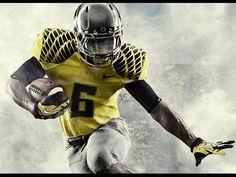 De'Anthony Thomas || Oregon Highlights ᴴᴰ || The Black Mamba - YouTube