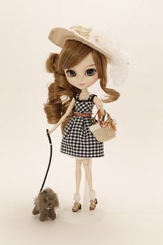 [Groove_INC] Round 01 We ❤ Pullip 10th Anniversary Party Bidding Dolls | Flickr - Photo Sharing!