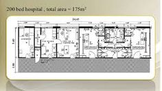 Image result for physical therapy room design Hospital Design, Clinic Design, Physical Therapy, Physics, Floor Plans, How To Plan, Architecture, Room, Image