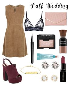 """Neutral"" by maggiethequeen on Polyvore featuring Weekend Max Mara, Jessica Simpson, STELLA McCARTNEY, Sasha, Karin Herzog, NARS Cosmetics, Smashbox, Marc Jacobs, Per-fékt Beauty and DANNIJO"