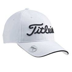 uk availability 61cfa e964a Titleist Ball Markers - Men s Golf Cap