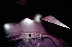 the next ENTERprise – architects, Lukas Schaller · Lakeside Bath Caldaro
