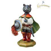 Mit Liebe leben im Wandel der Jahreszeiten   im Käthe Wohlfahrt - Online Shop