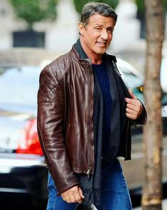 Sylvester Stallone - niezniszczalny Rocky. http://womanmax.pl/sylvester-stallone-niezniszczalny-rocky/