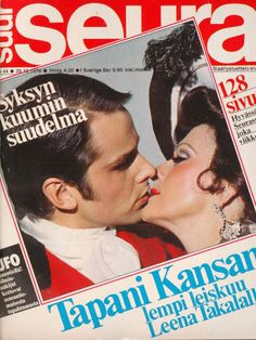 Seura Old Commercials, Good Old Times, Magazine Articles, Ancient History, Vintage Ads, Finland, Album Covers, Mma, Nostalgia