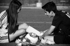 soccer boyfriend images, image search, & inspiration to browse every day. Cute Soccer Couples, Cute Couples Photos, Cute Couples Goals, Couple Goals, Sports Couples, Funny Soccer, Bff Goals, Basketball Relationship Goals, Soccer Relationships