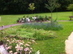 Services Santé au jardin - O Ubi Campi, Jardins thérapeutiques O Ubi Campi, Jardins thérapeutiques