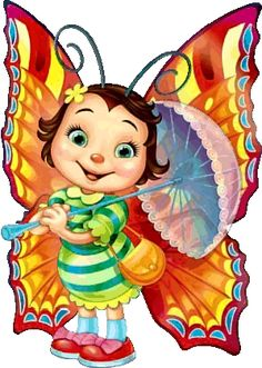 gif images fairy f e fada Cute Characters, Cartoon Characters, Cartoon Images, Cute Cartoon, Art Mignon, Butterfly Clip Art, Images Vintage, Cute Clipart, Beautiful Gif